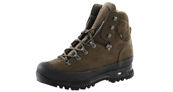 Hanwag Nazcat GTX - Chaussures Homme - marron